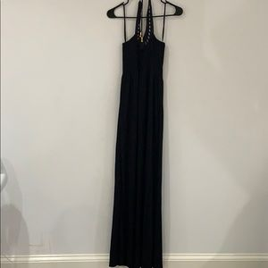 NWT Juicy Couture Maxi Dress 🌴